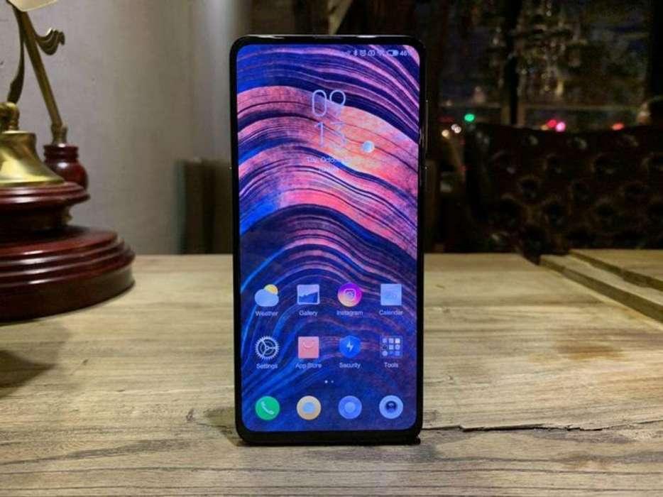 Permuto Xiaomi Mi Mix 3 X Mi 9 T