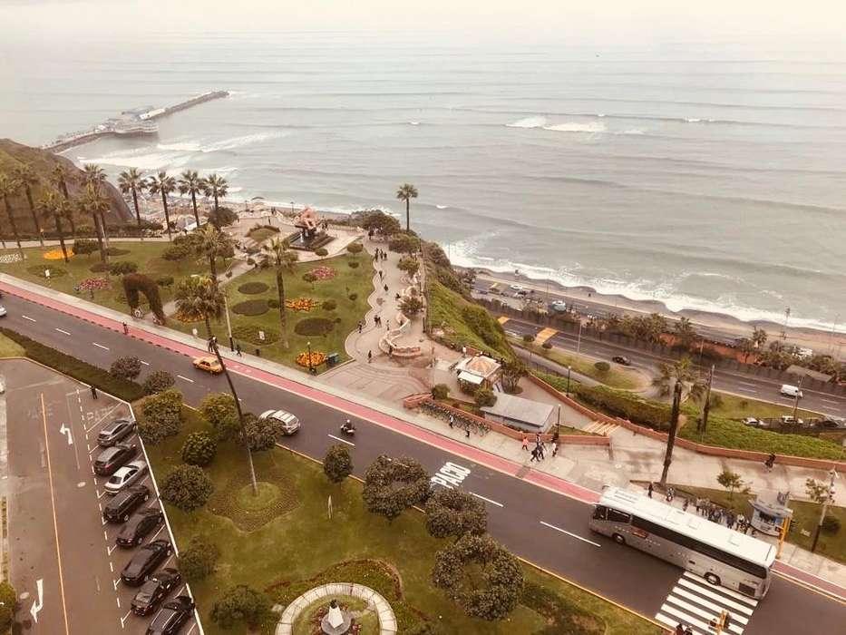 <strong>duplex</strong> en Malecón Cisneros