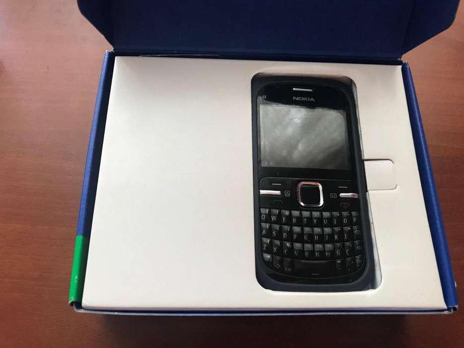 Celular Oferta Nokia C3