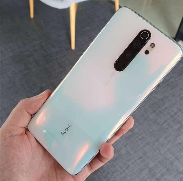 Xiaomi Redmi Note 8 Pro 64GB / 128GB Nuevos Sellados