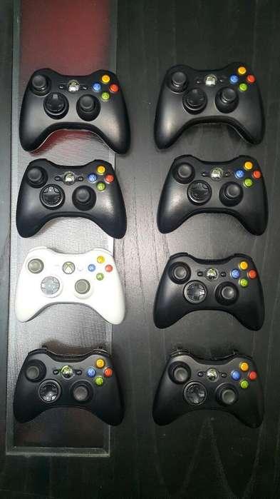 Joystick Mando Control Original Xbox 360