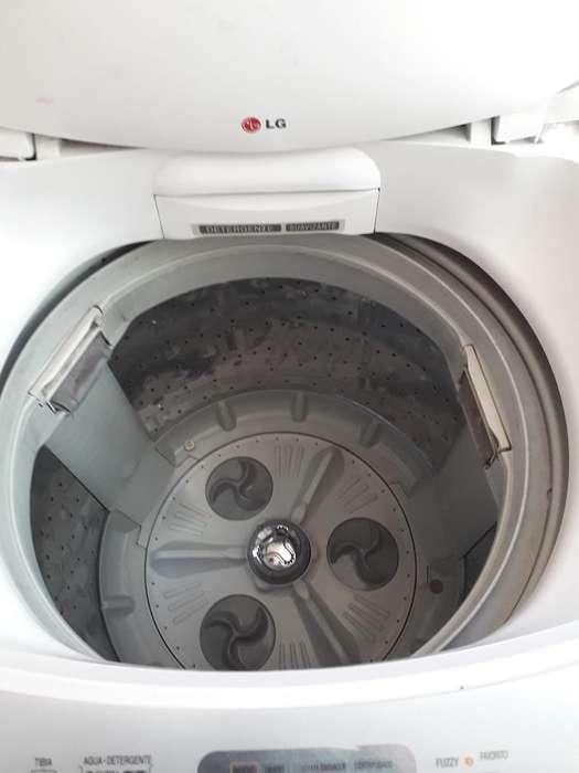 <strong>lavadora</strong> Lg