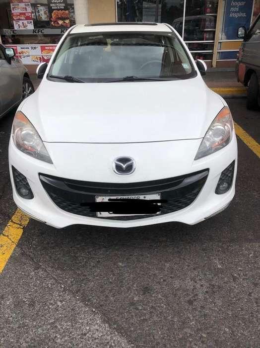 Mazda Mazda 3 2013 - 128000 km