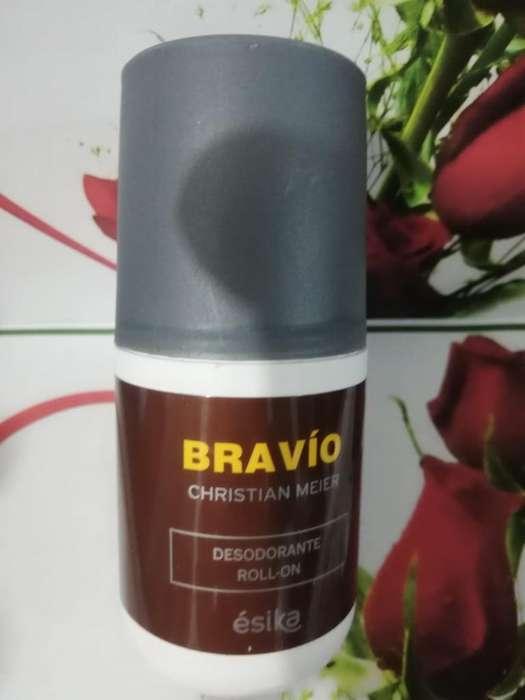 Bravio Desodorante