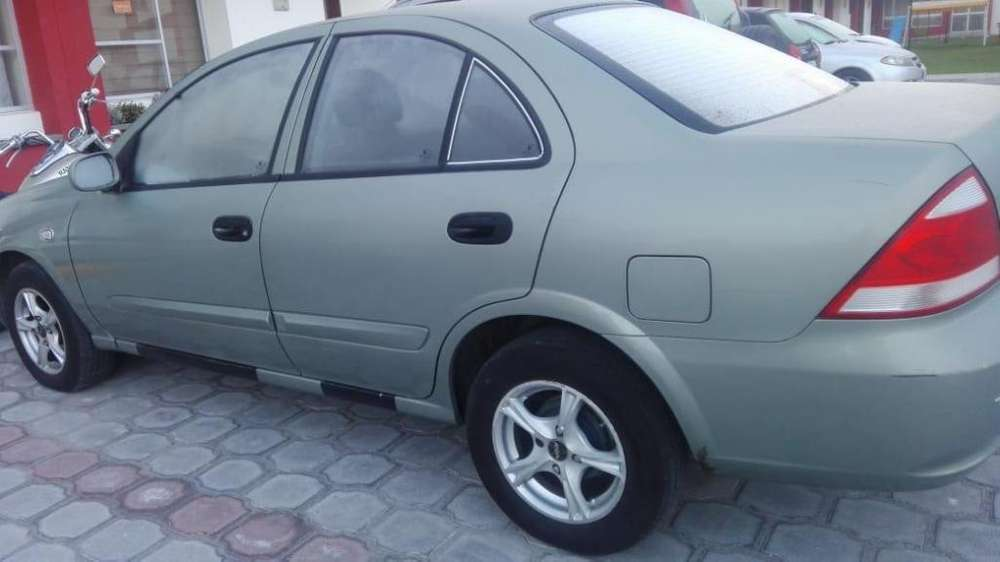 <strong>nissan</strong> Almera  2010 - 187000 km
