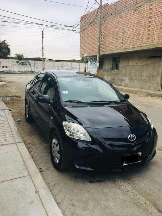 Toyota Yaris 2007 - 120000 km