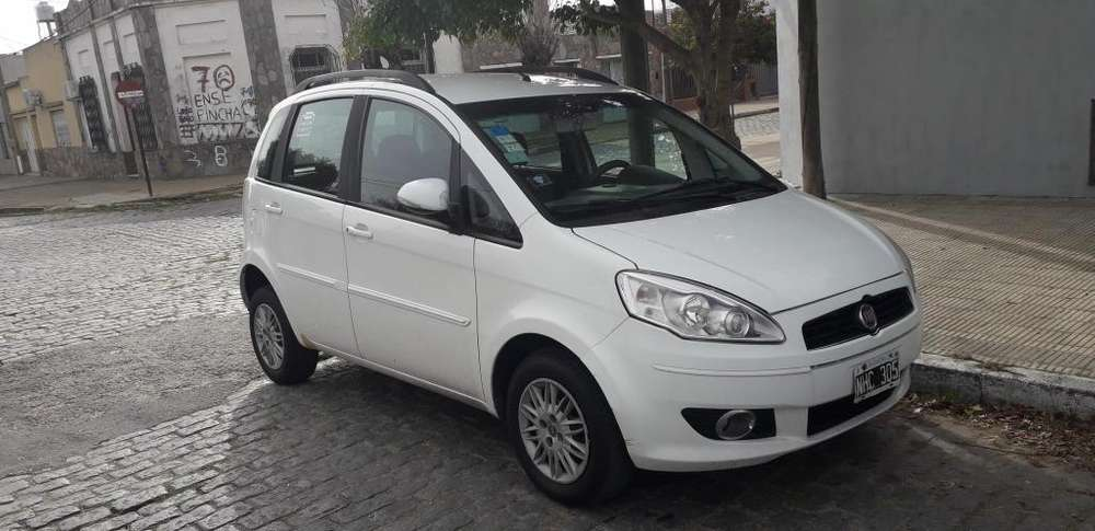Fiat Idea 2013 - 70000 km