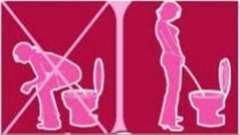 Dispositivo Urinario para Mujer Pajarita