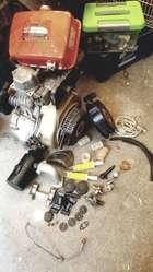 Motor Estacionario 7 Hp