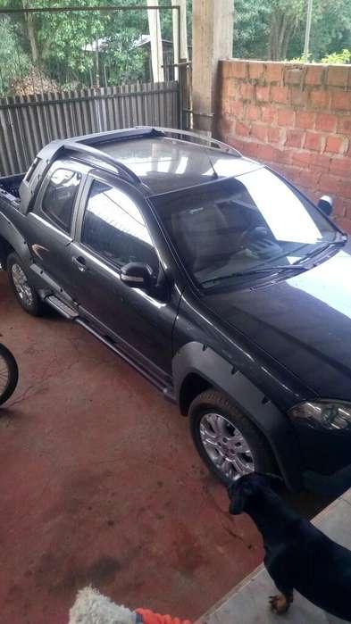 Fiat Strada 2011 - 134000 km