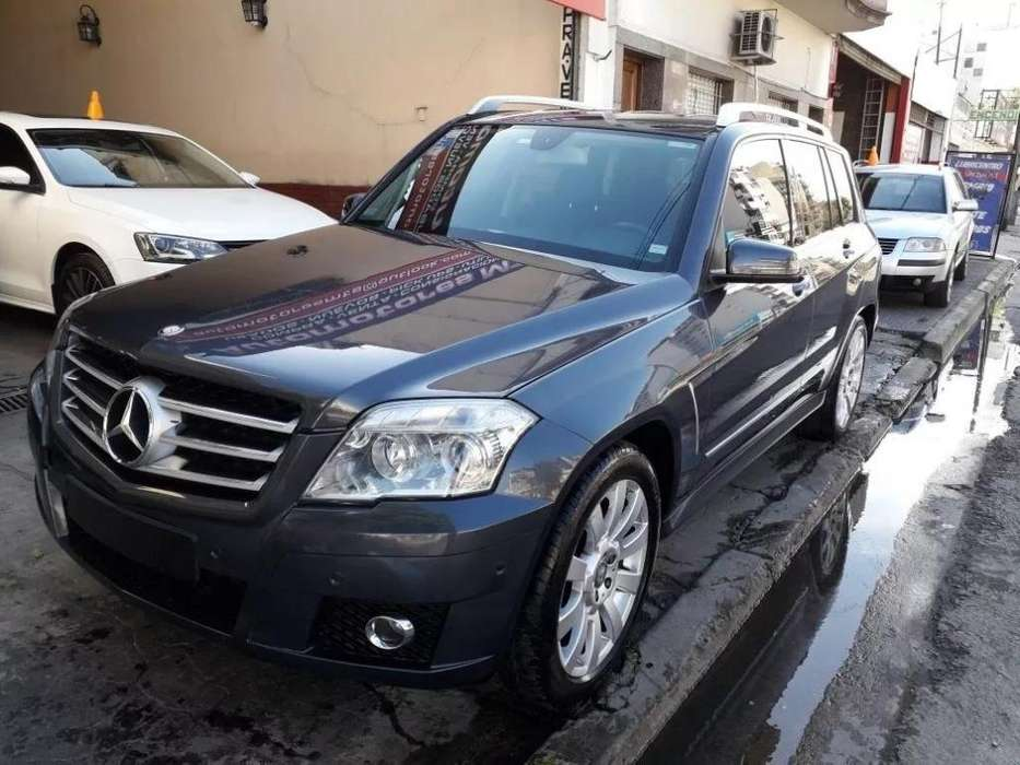 <strong>mercedes-benz</strong> Clase GLK 2012 - 147000 km