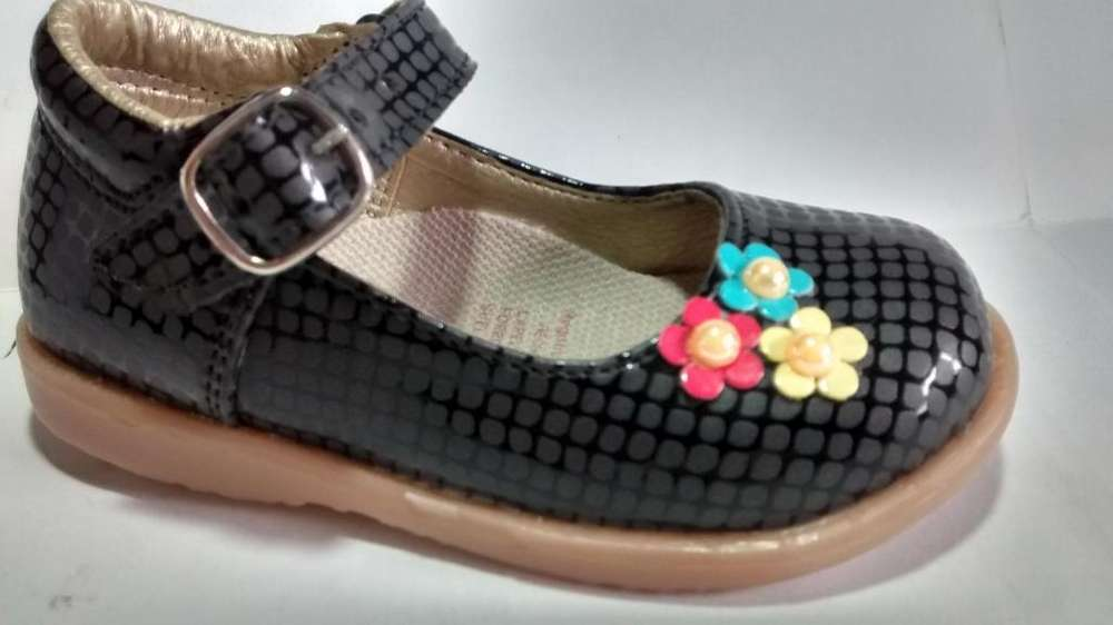 Zapatos para niños 22 Buc1509N Mira Mami