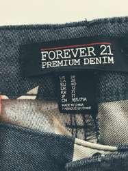 Pantalon Forever 21