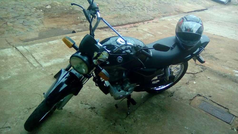 Permuto S2 Motor Elevado 230cc 2015