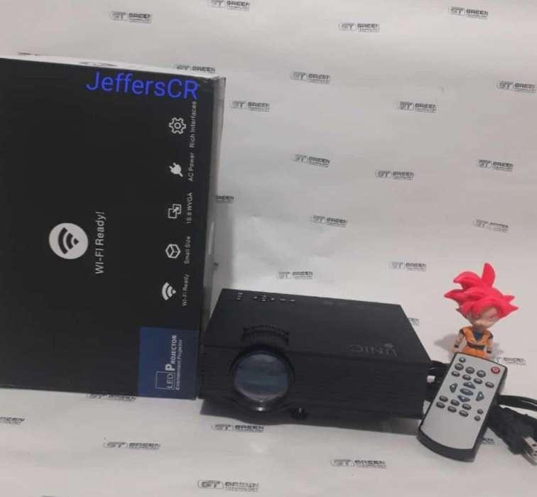 Video Beam Wifi