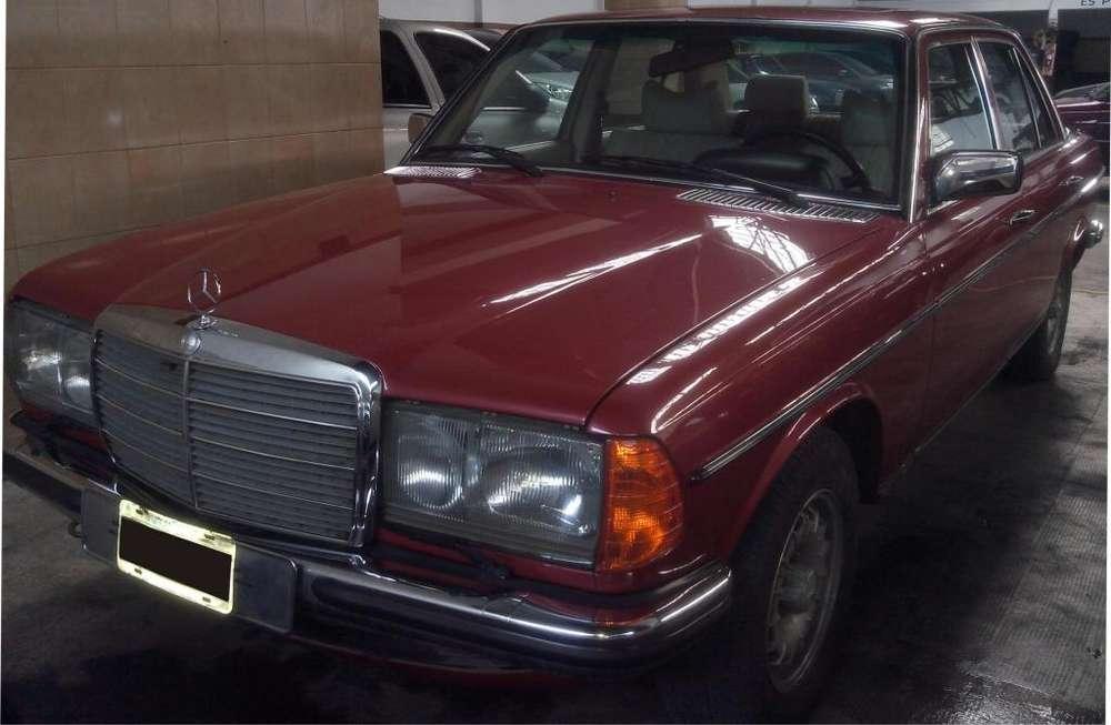 <strong>mercedes-benz</strong> 280 1982 - 55000 km