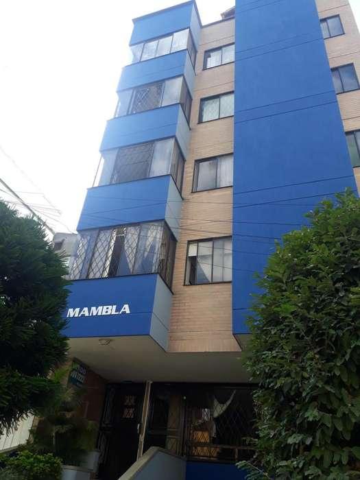 <strong>apartamento</strong> EN ARRIENDO ALARCON wasi_917619