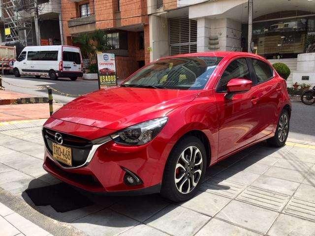 Mazda 2 2016 - 36000 km