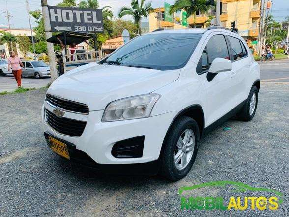 Chevrolet Tracker 2013 - 68000 km
