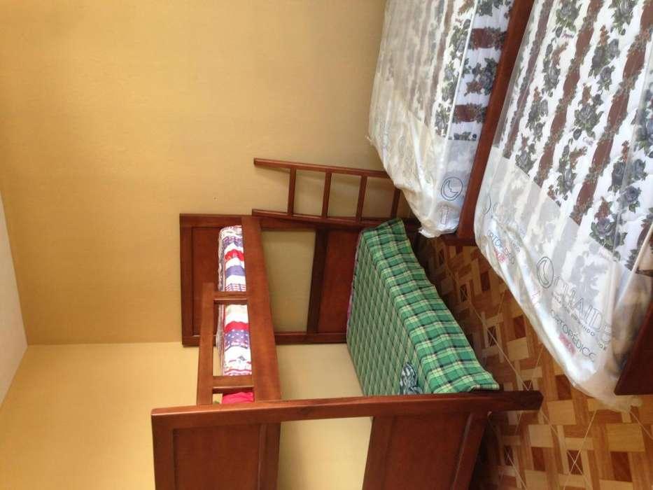 Alquilo <strong>casa</strong> o habitaciones en Chachimbiro