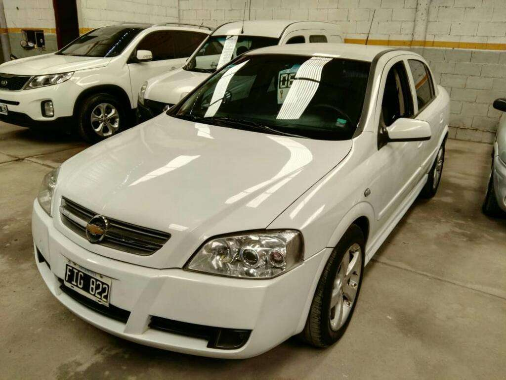 Astra 2006 Full Gnc Impecable