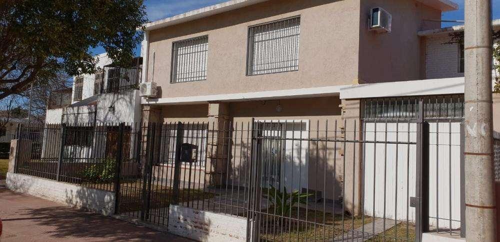 qn16 - Casa para 3 a 7 personas con cochera en Ciudad De Córdoba