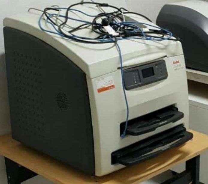 Impresora Laser Dry View 5800 Kodak