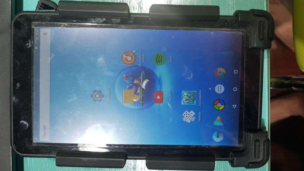 Tablet Viewsonic Viewpad I7m 7Quad Core Wifi 8gb Azul C/Fun