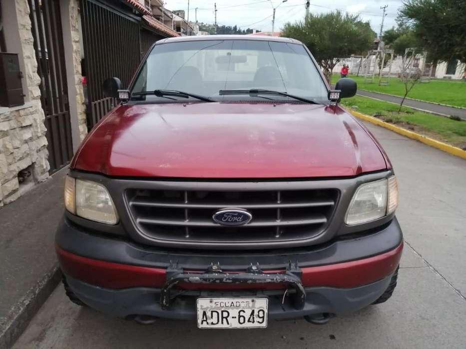 Ford F-150 2002 - 170 km