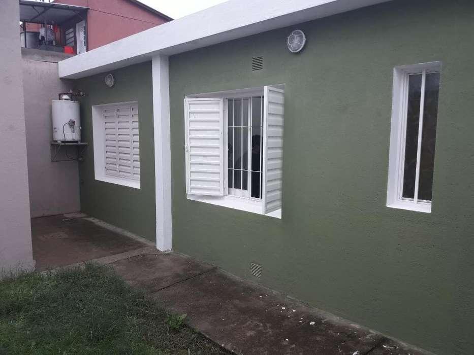 Alquilo Casa a Estrenar B Pque Republica