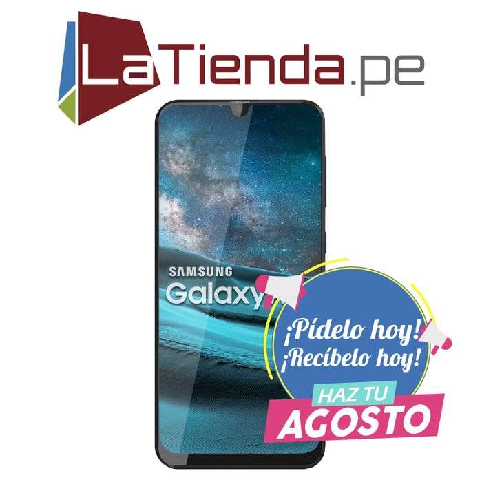 Samsung Galaxy A50 - Procesador octa core