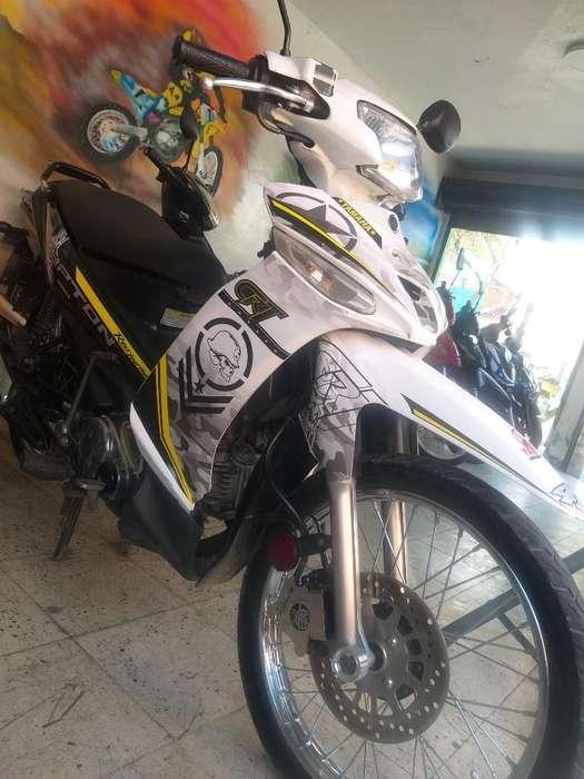 <strong>yamaha</strong> Crypton 2012 Enteritaa