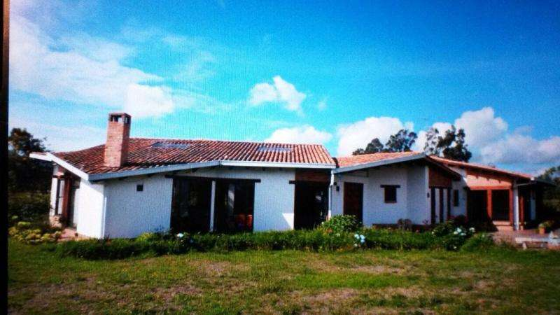 Casa En Arriendo/venta En Tenjo Tenjo Cod. VBRKS42147413