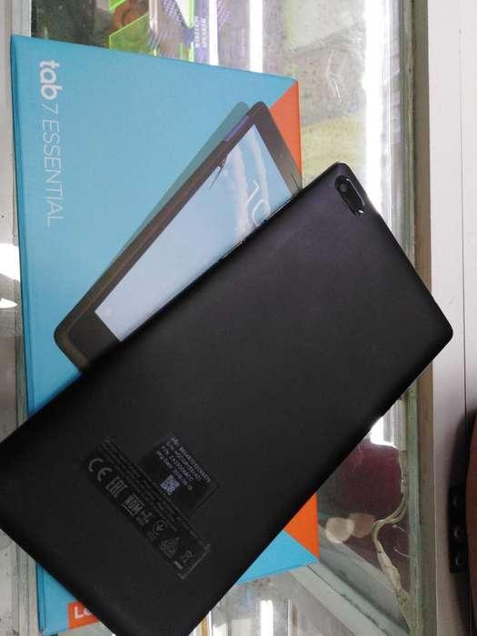 Lenovo Tap 7 Essential