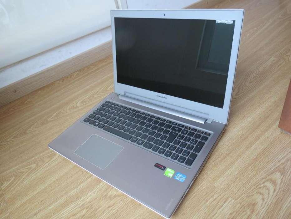 Lenovo Ideapad Z500 I7 16gb Ram Ssd 120gb Nvidia Geforce