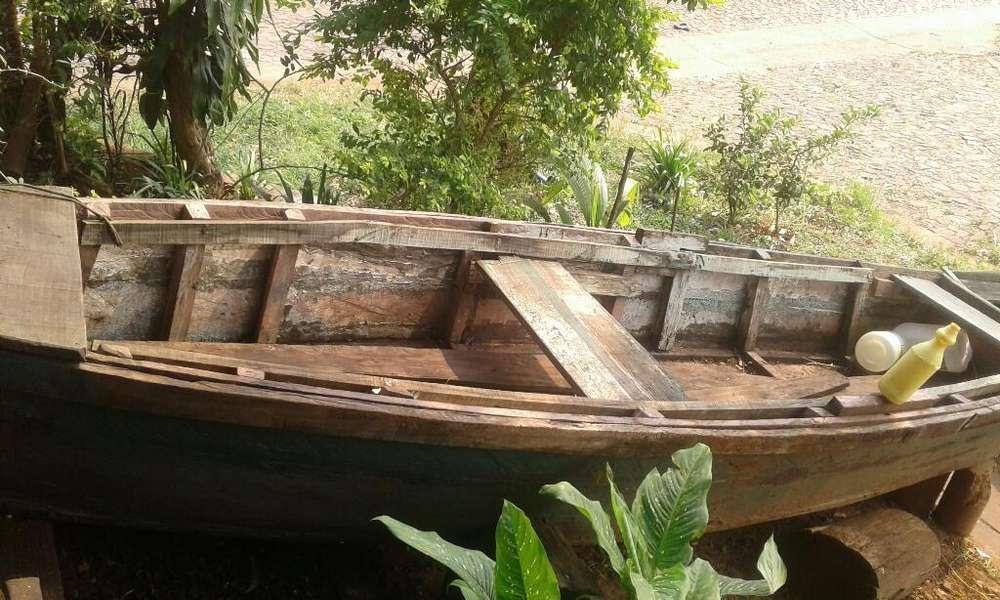 Permvendo 1 Canoa