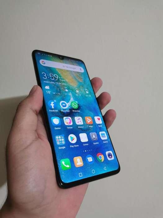 Huawei Mate 20 128GB (Premium, normal) perfecto estado, pasa por nuevo.