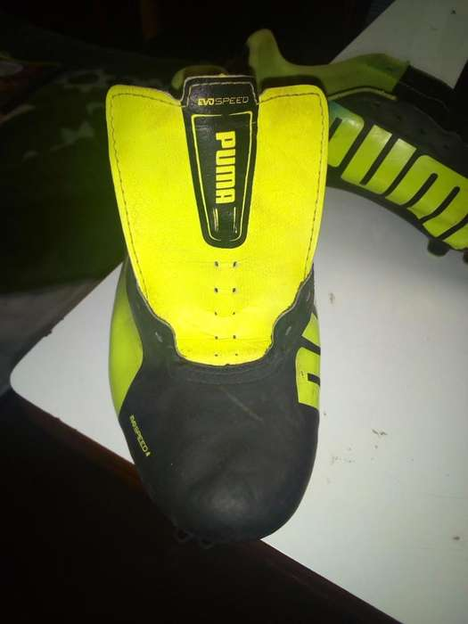 Guayos Evospeed Originales