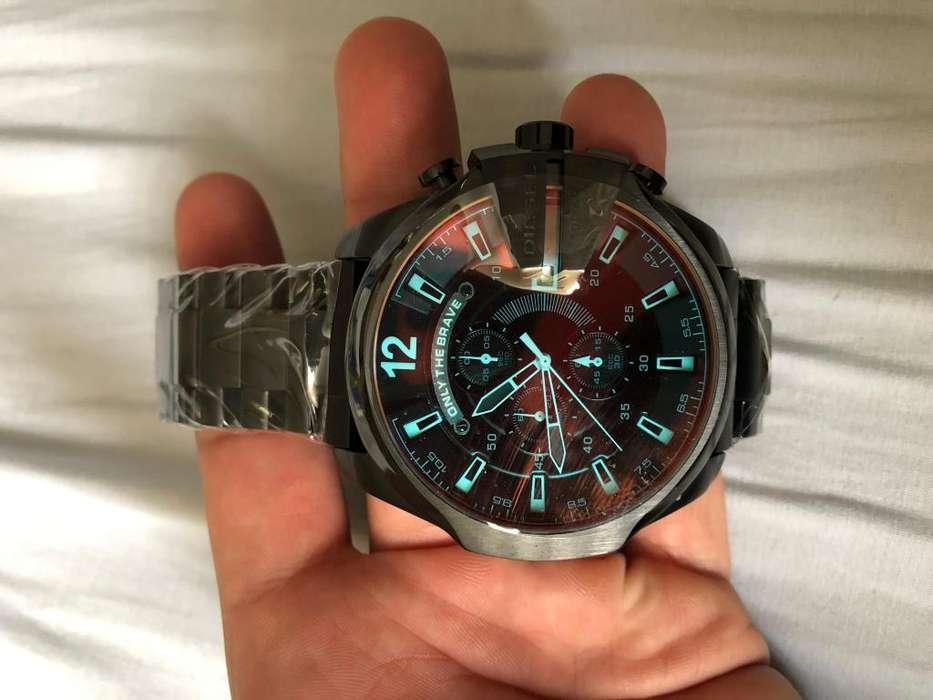 8fbdcdd45d45 Diesel Trujillo - Relojes - Joyas - Accesorios Trujillo - Moda y Belleza