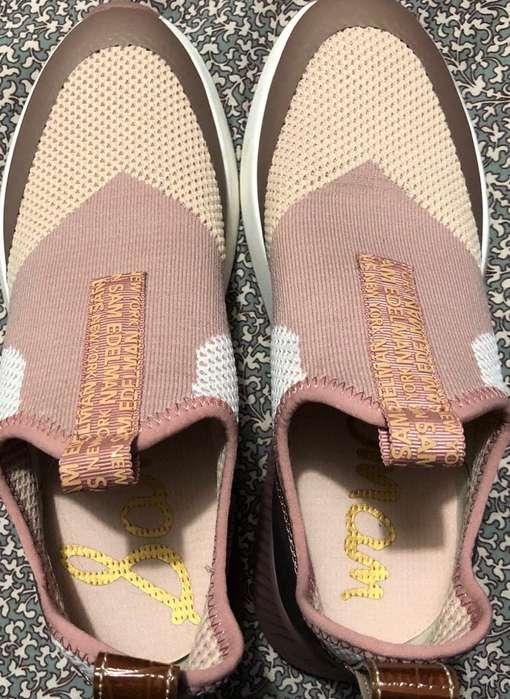 Zapatos Deportivos Sam Edelman