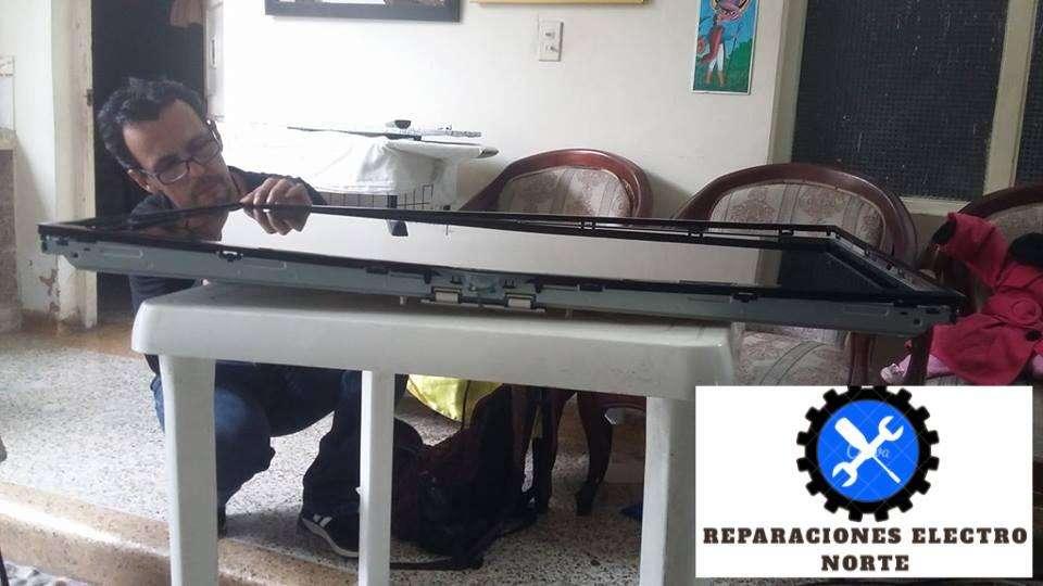 REPARACION DE TELEVISORES EN CUCUTA