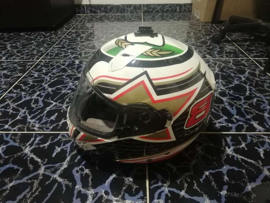 Casco para Moto Mp Armour