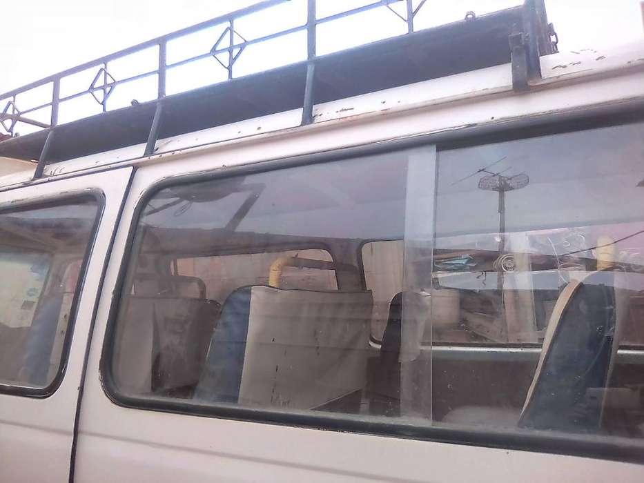 Nissan Otro 1991 - 0 km