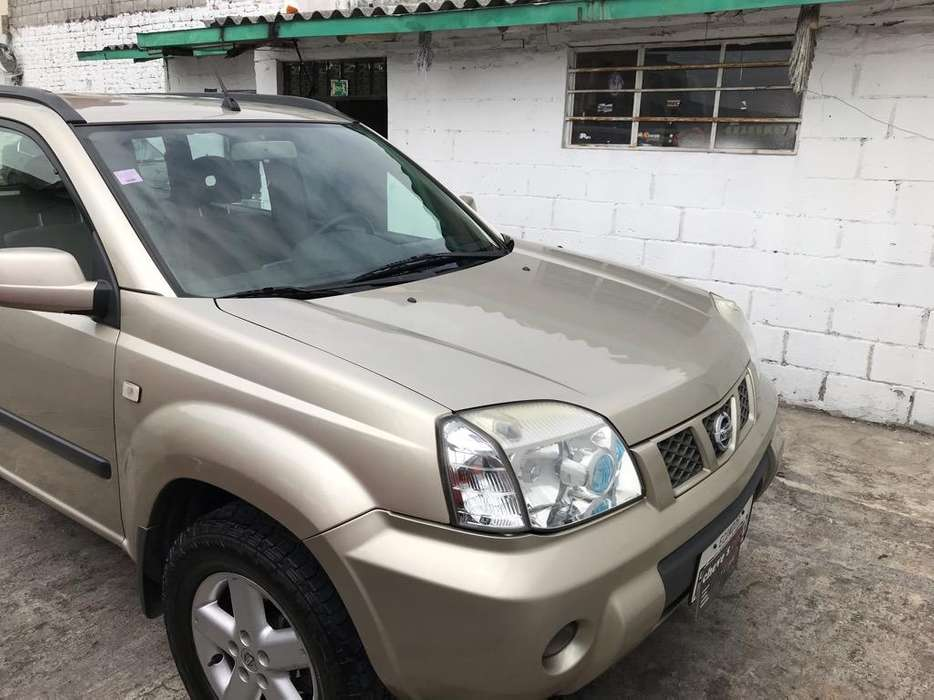 <strong>nissan</strong> X-Trail 2009 - 126000 km