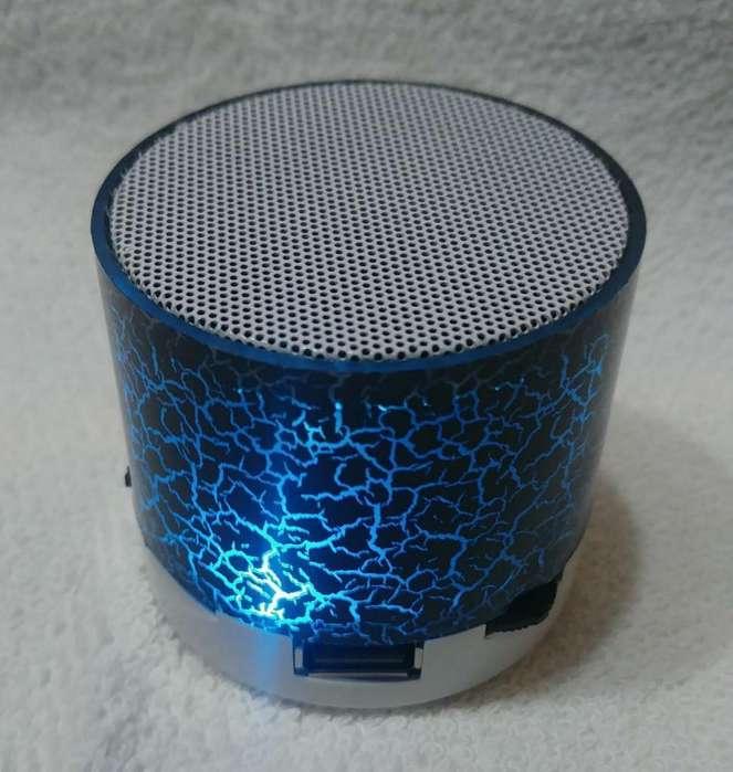 Parlante Music con Bluetooth