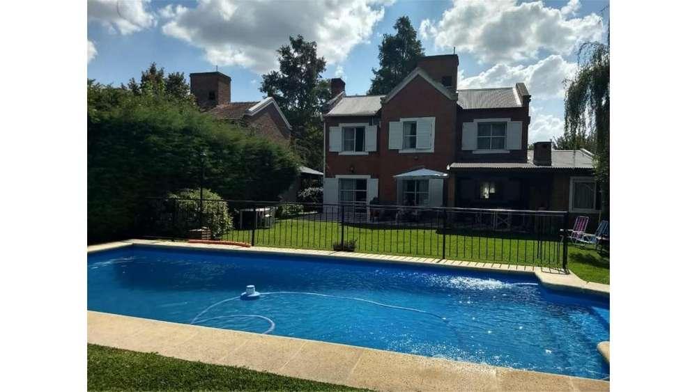 Av. Mitre Lote / N 100 - 28.000 - Casa Alquiler
