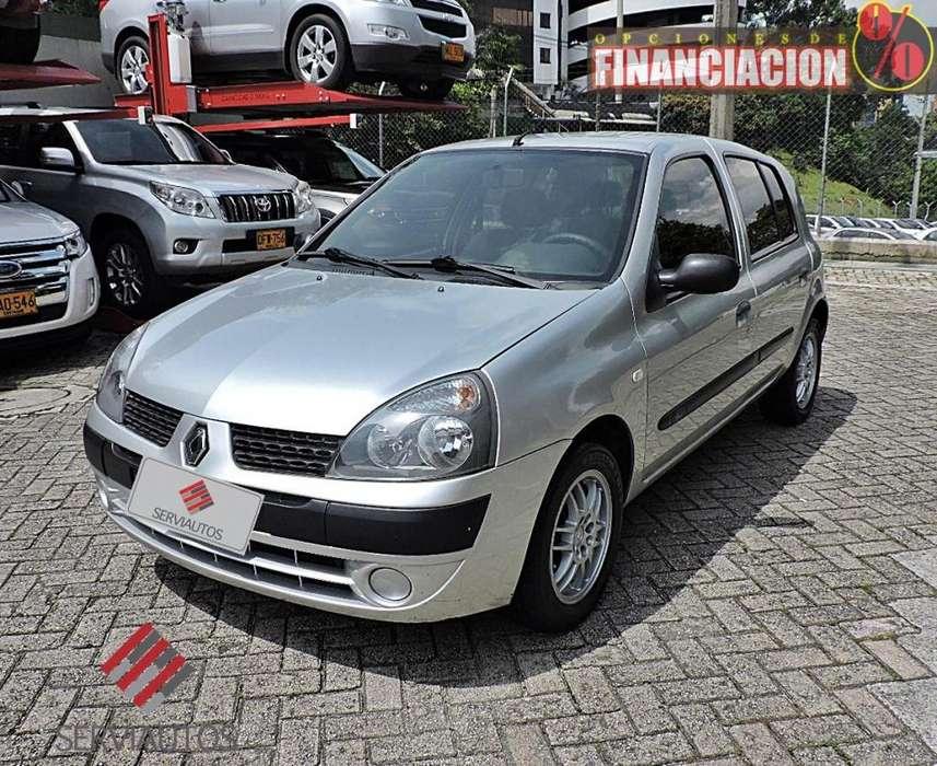 Renault Clio  2011 - 75900 km