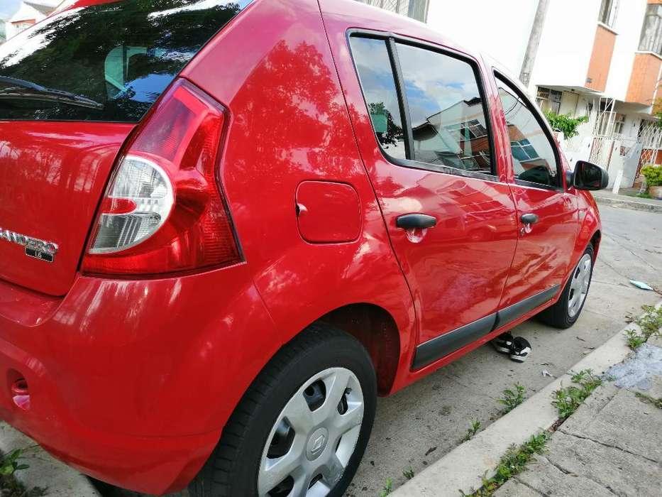 Renault Logan 2012 - 66300 km