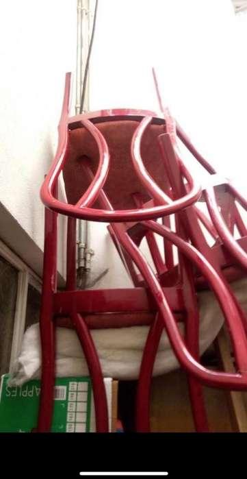 Mesa Comedor con <strong>sillas</strong> Barato