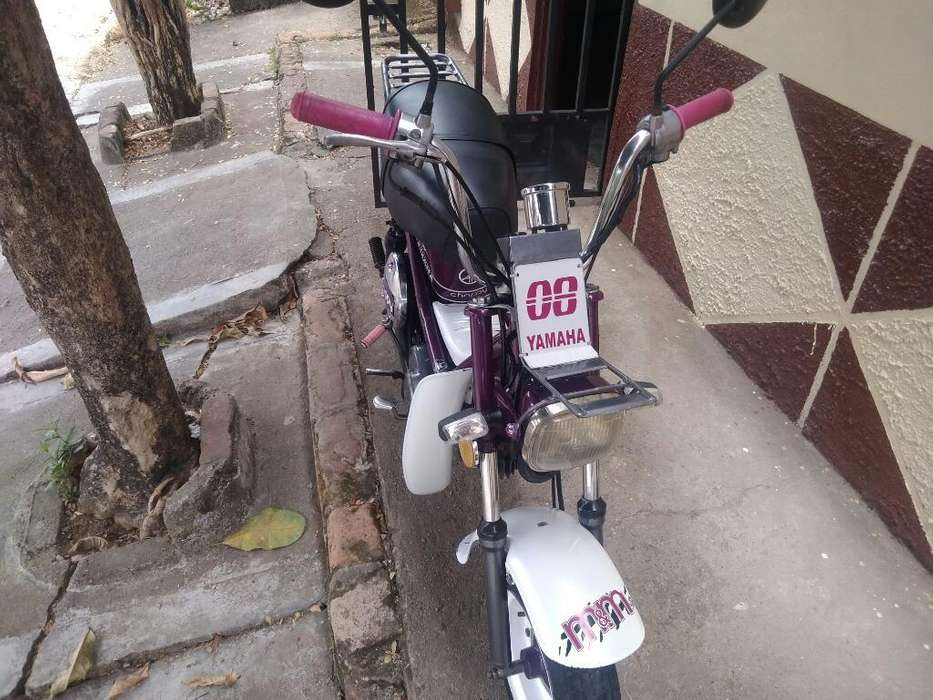 Se Vende <strong>yamaha</strong> Chappy